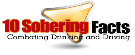 10 Sobering Facts About Drinking And Driving