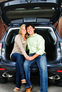 LifeSafer Ignition Interlock Couple