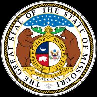 State Seal of Missouri