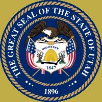 Utah StateSeal