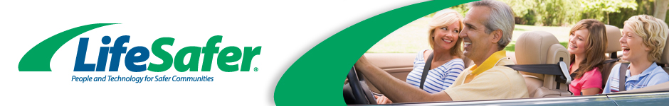 LifeSafer Ignition Interlock Homepage
