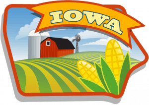 Iowa image