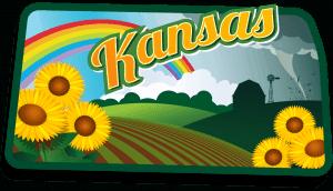 Kansas image