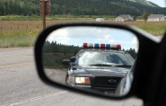 Rights when Pulled Over