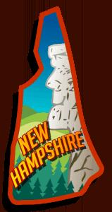 New Hampshire image