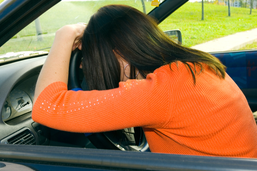 New Hampshire Laws Sleep In Car