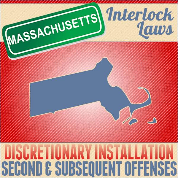 Diagram Massachusetts Ignition Interlock Device Law Rules