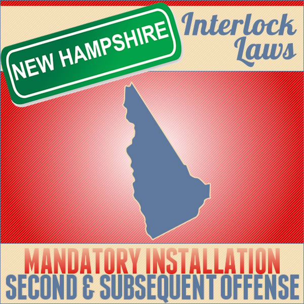 new hampshire ignition interlock