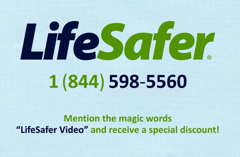LifeSafer Video