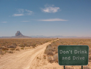new mexico's drunk driving deaths down