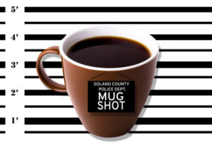 No need to worry about a coffee DUI