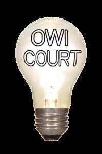 Wisconsin OWI Court - great idea