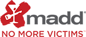 Mothers Against Drunk Driving logo