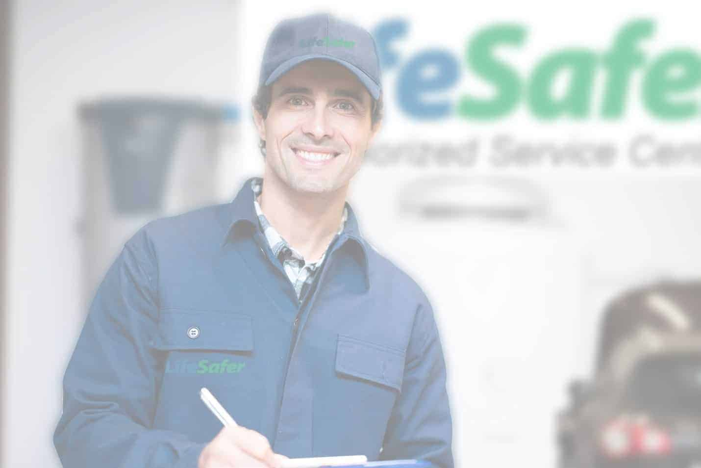LifeSafer-service