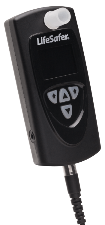 Lifesafer Ignition Interlock Devices