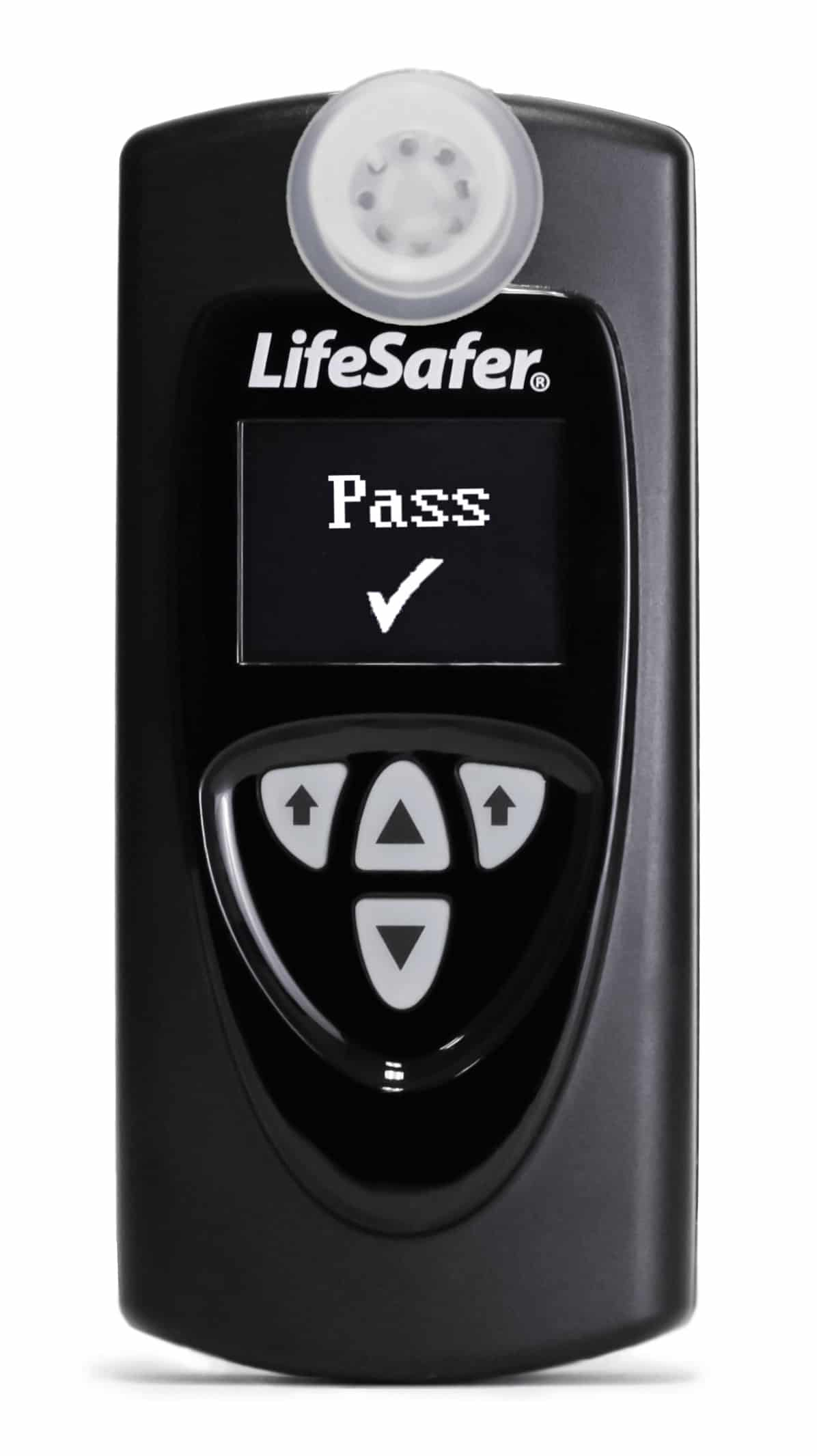 LifeSafer Ignition Interlock Device
