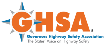 Governors Highway Safety Association (GHSA) logo