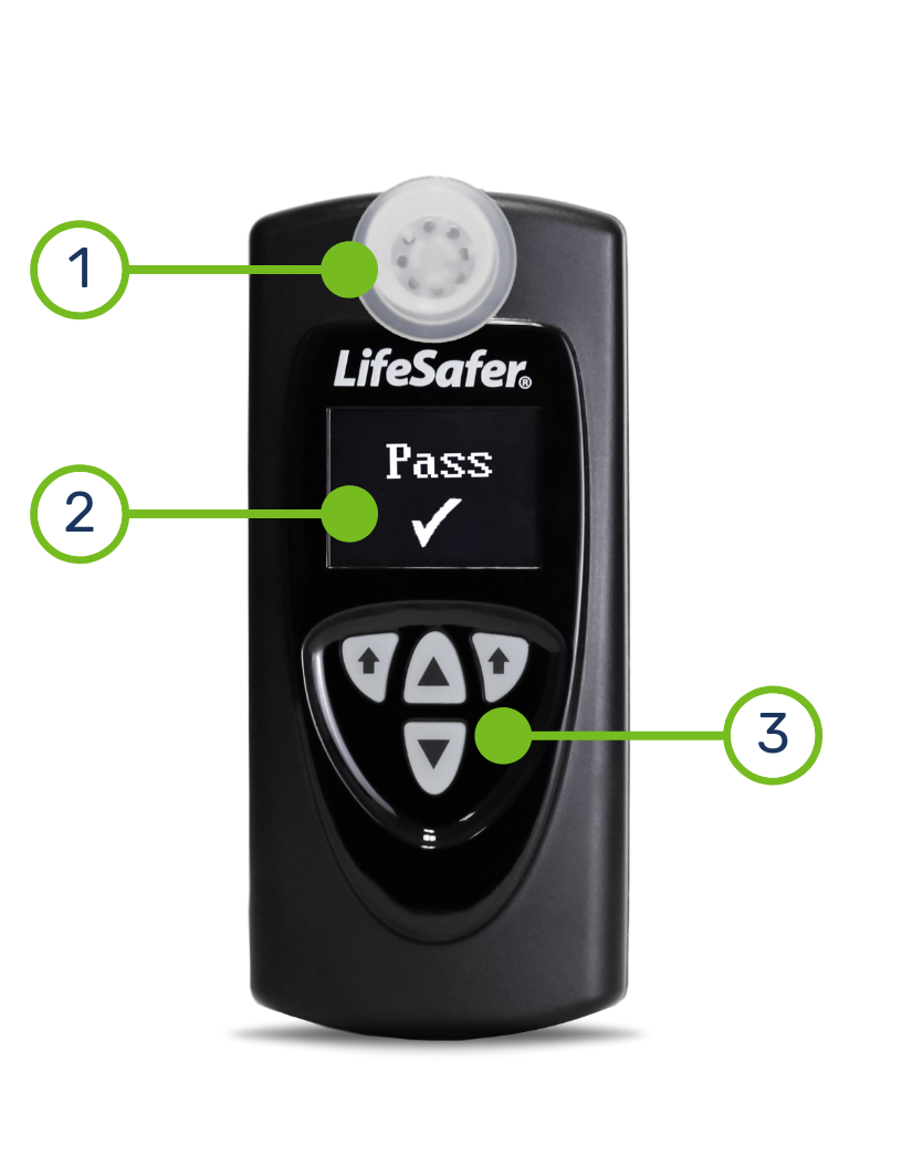 Lifesafer Ignition Interlock Devices  Iids