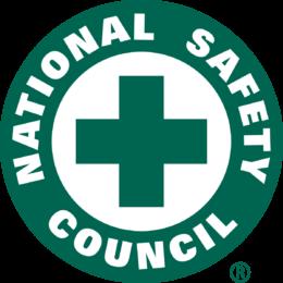 National Safety Council Logo