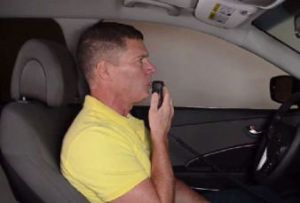 A diabetic has nothing to worry about with a modern ignition interlock