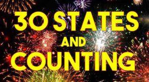 Nevada ignition interlock law - 30 states