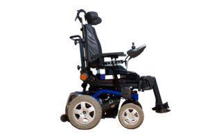 wheelchair dui in Oregon: no go