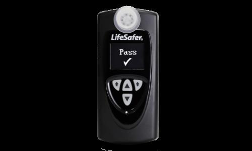 L250 Ignition Interlock Device