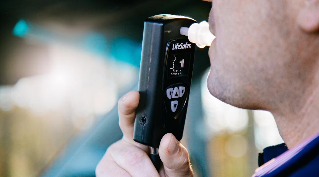 Install an L250 Ignition Interlock can help your multiple DUIs